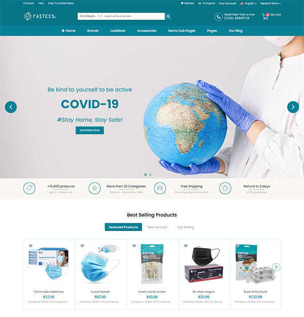 Codazon Group - Magento & WordPress & Shopify Services