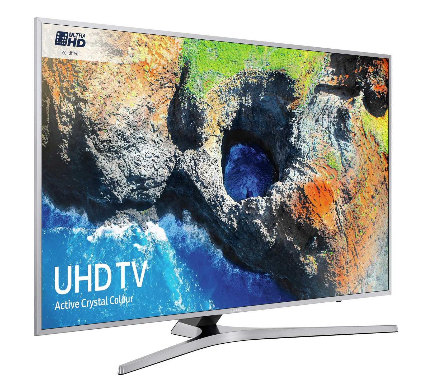 ede0c4a42 Samsung 40MU6400 40 Inch 4K UHD Smart TV with HDR