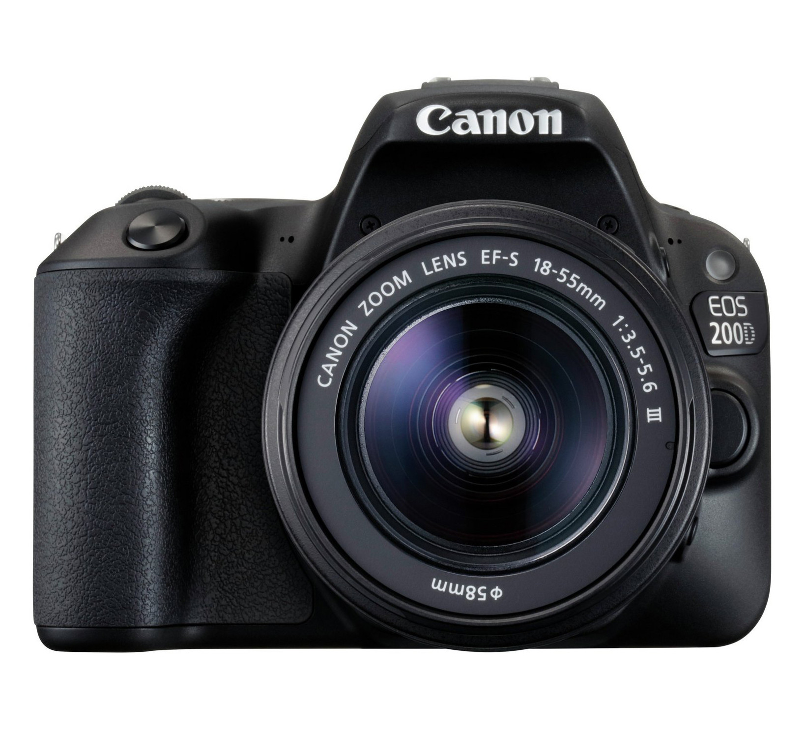 Canon EOS 800D DSLR - Body Only